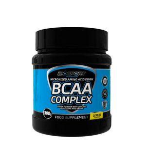 BCAA COMPLEX – 300gr