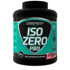 ISO ZERO PRO – 2kg