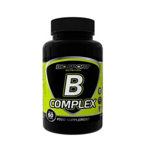 B COMPLEX – 60 Caps